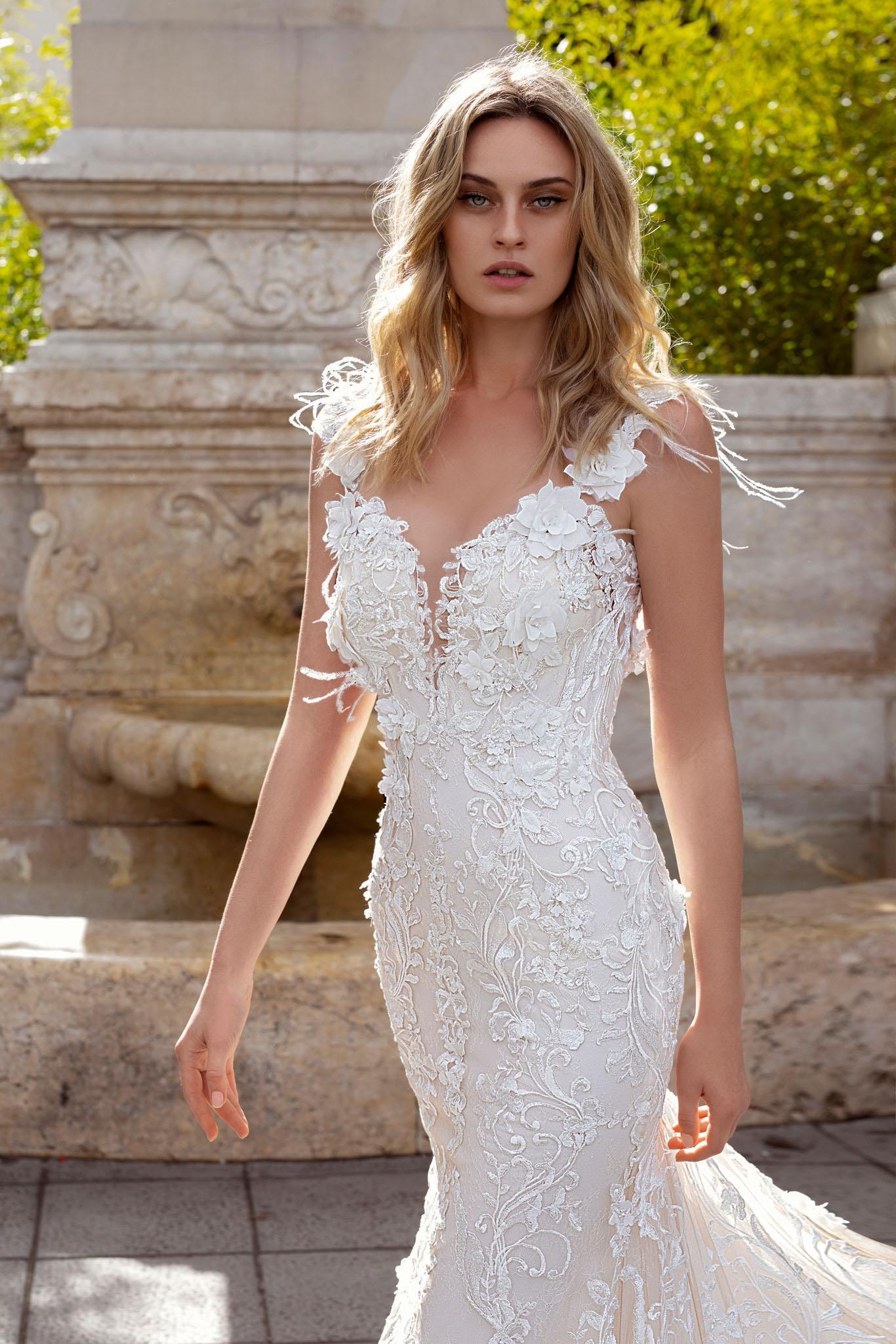 ricca sposa Свадебное платье MONA 20-003