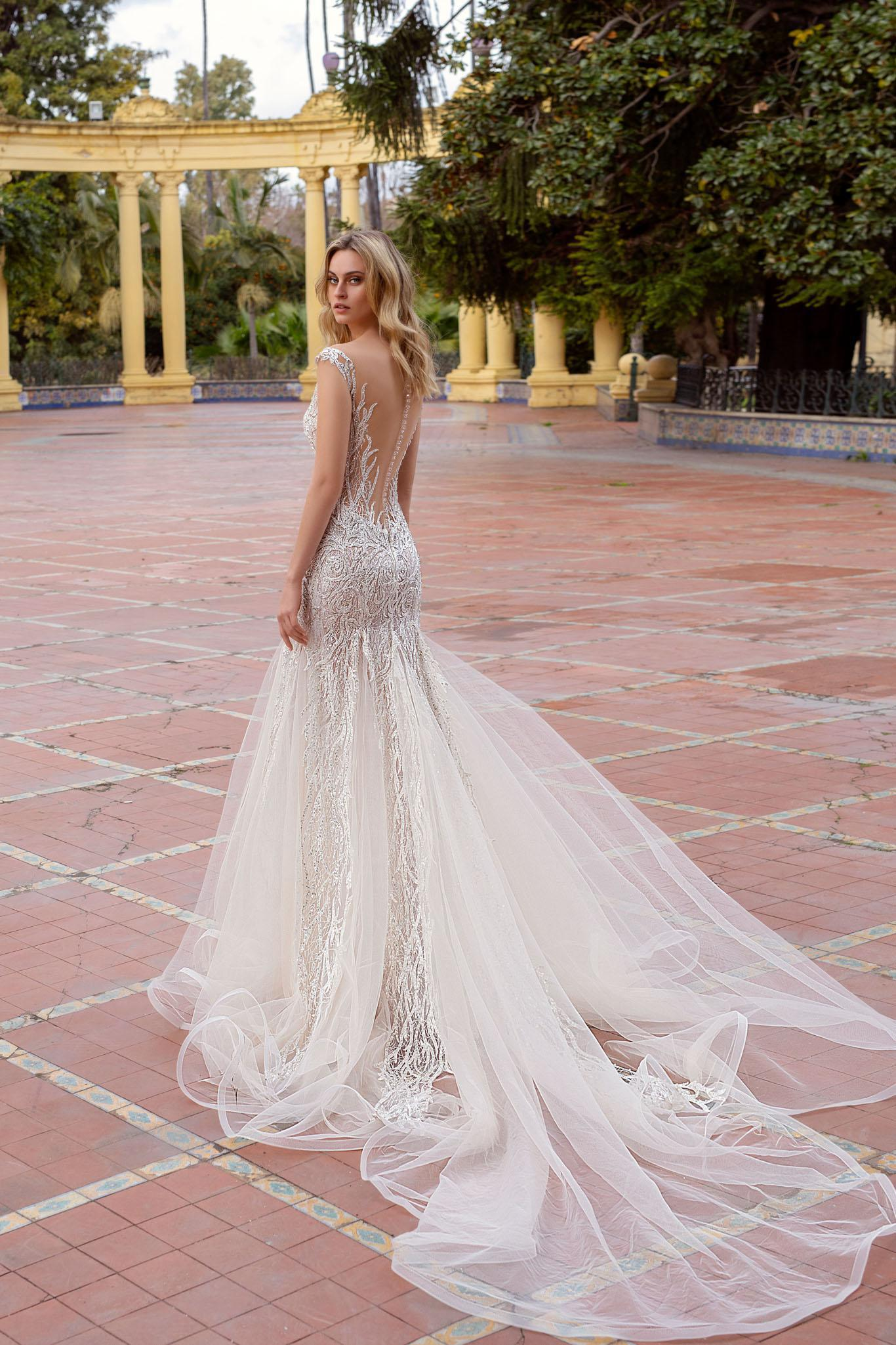 ricca sposa Свадебное платье JENNY 20-004