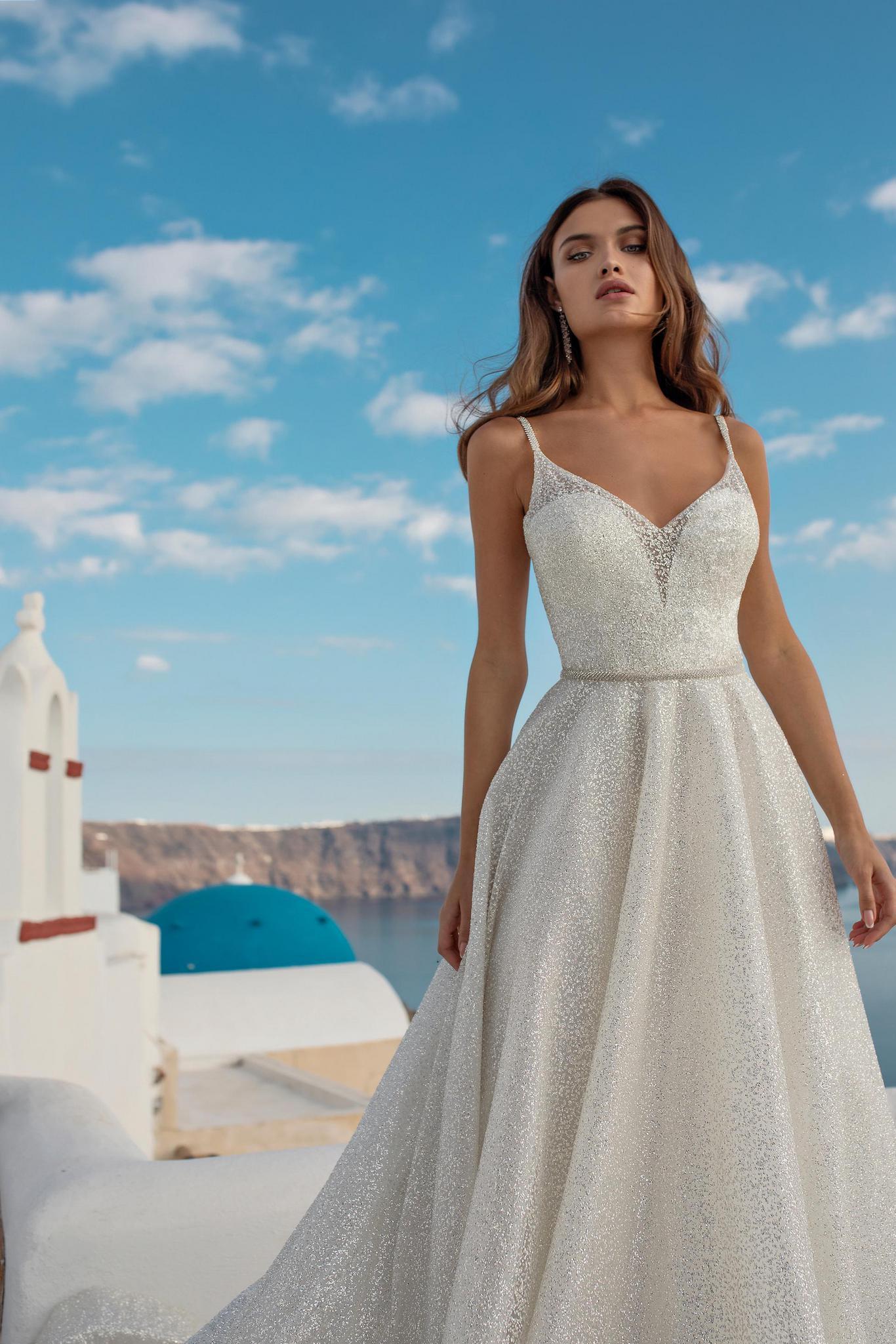 ricca sposa Свадебное платье 21-009