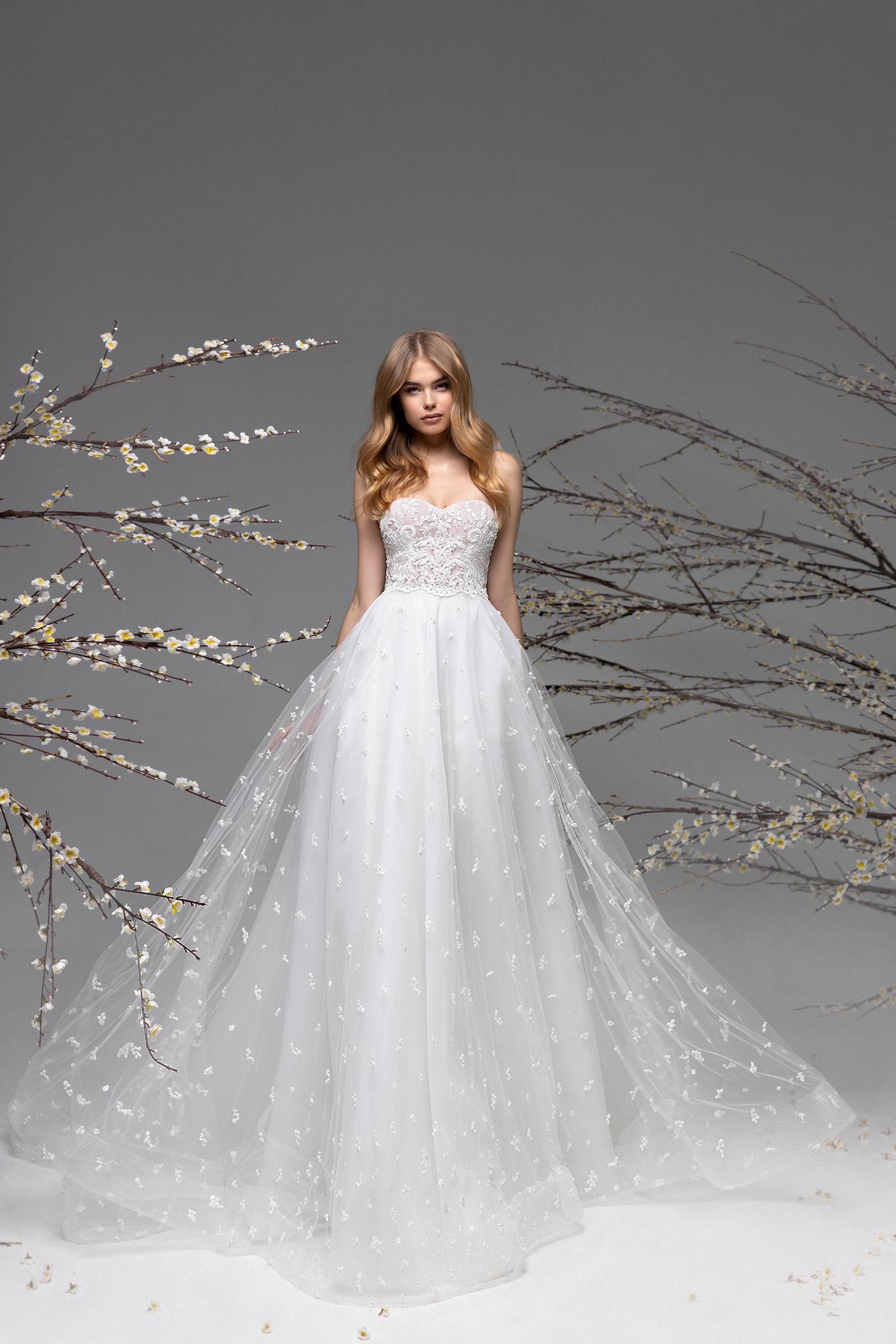 ricca sposa Свадебное платье 21-001(II)