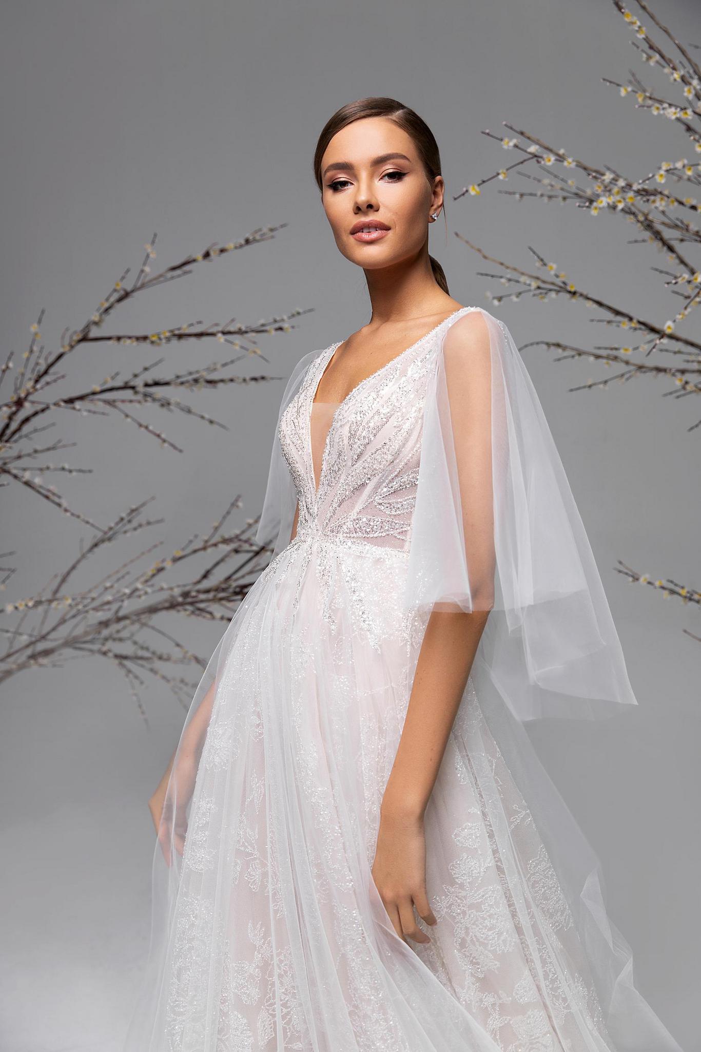 ricca sposa Свадебное платье 21-008(II)