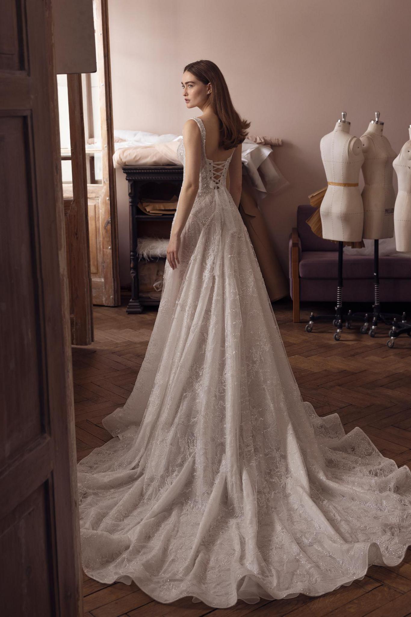 ricca sposa Свадебное платье 22-004