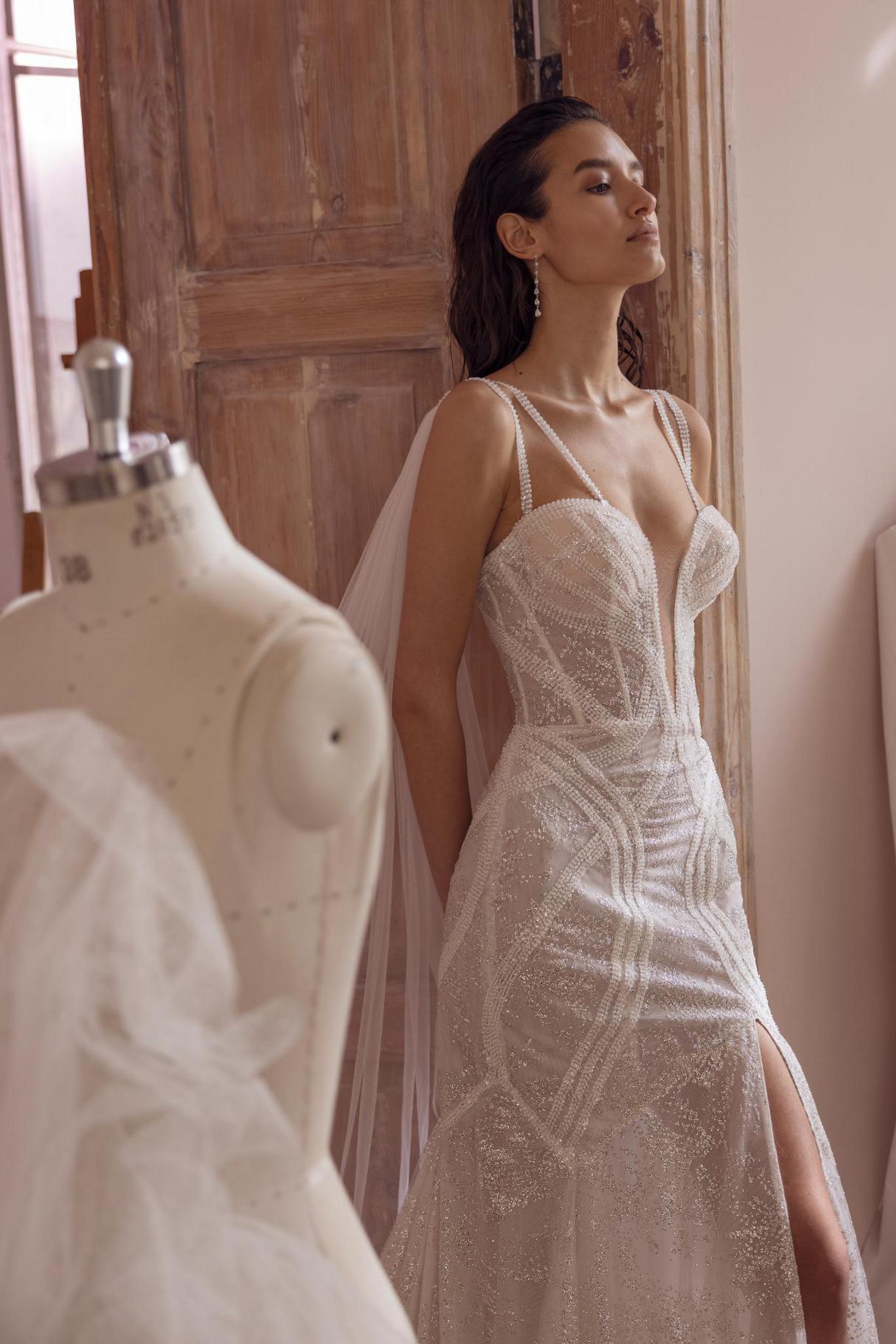 ricca sposa Свадебное платье 22-006