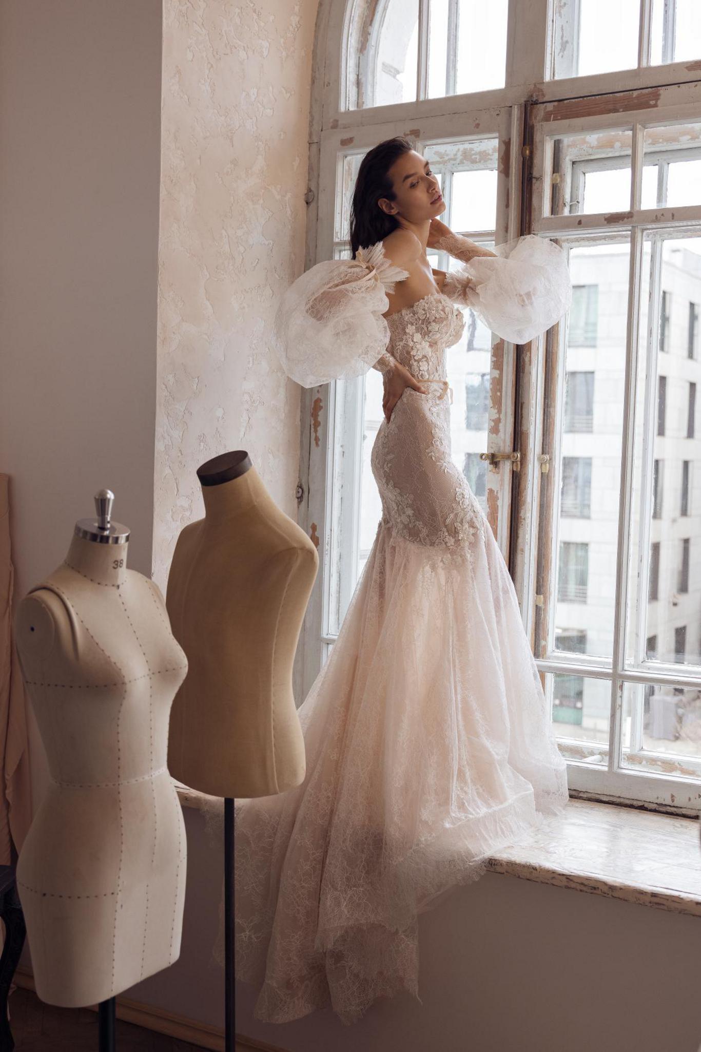 ricca sposa Свадебное платье 22-008