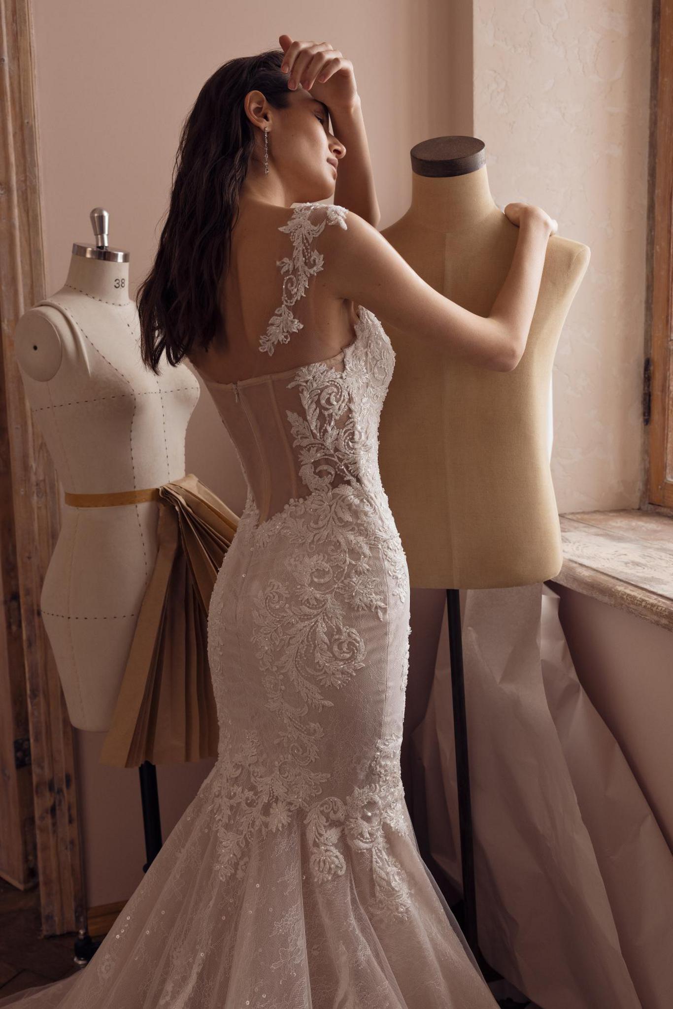 ricca sposa Свадебное платье 22-009