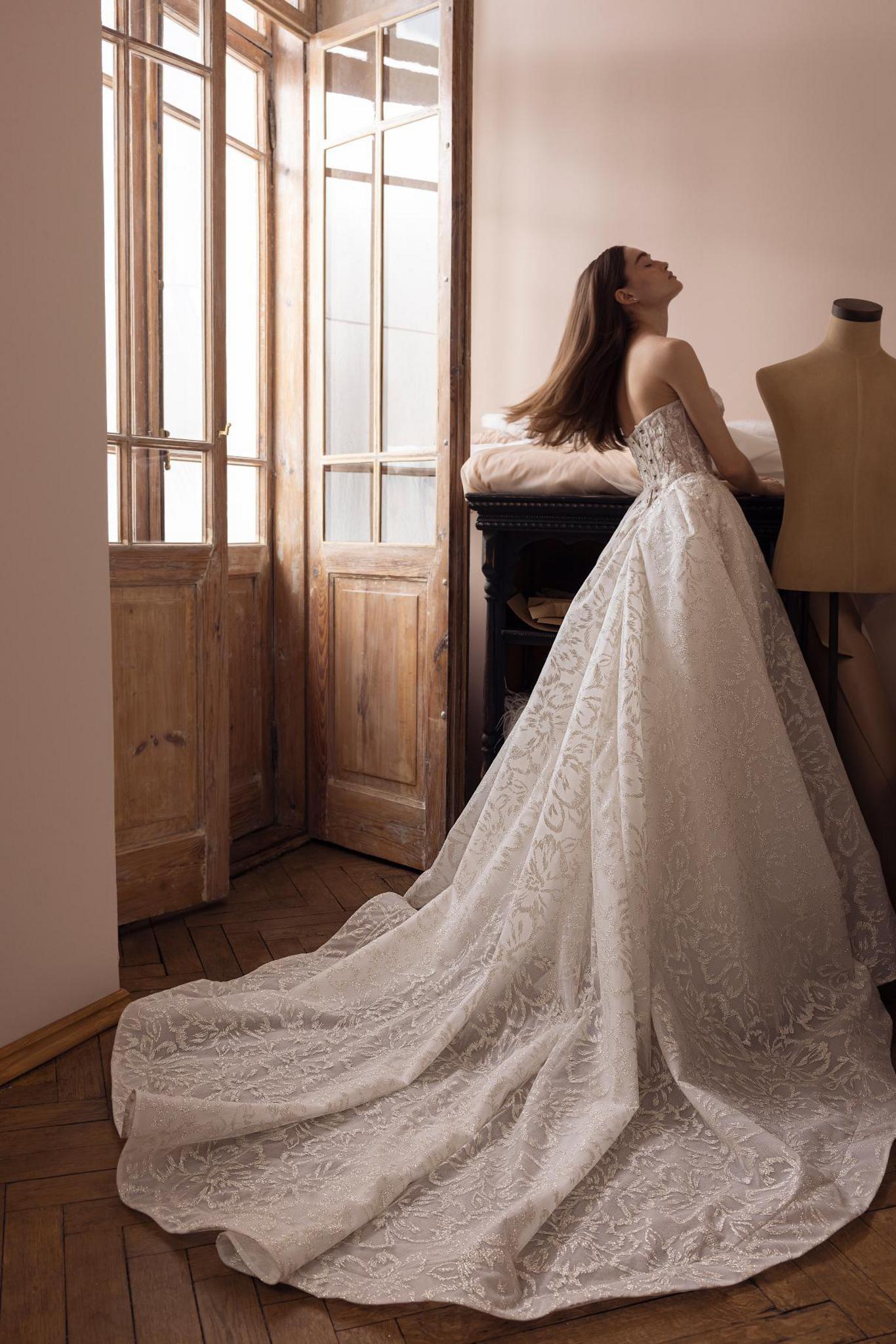 ricca sposa Свадебное платье 22-011