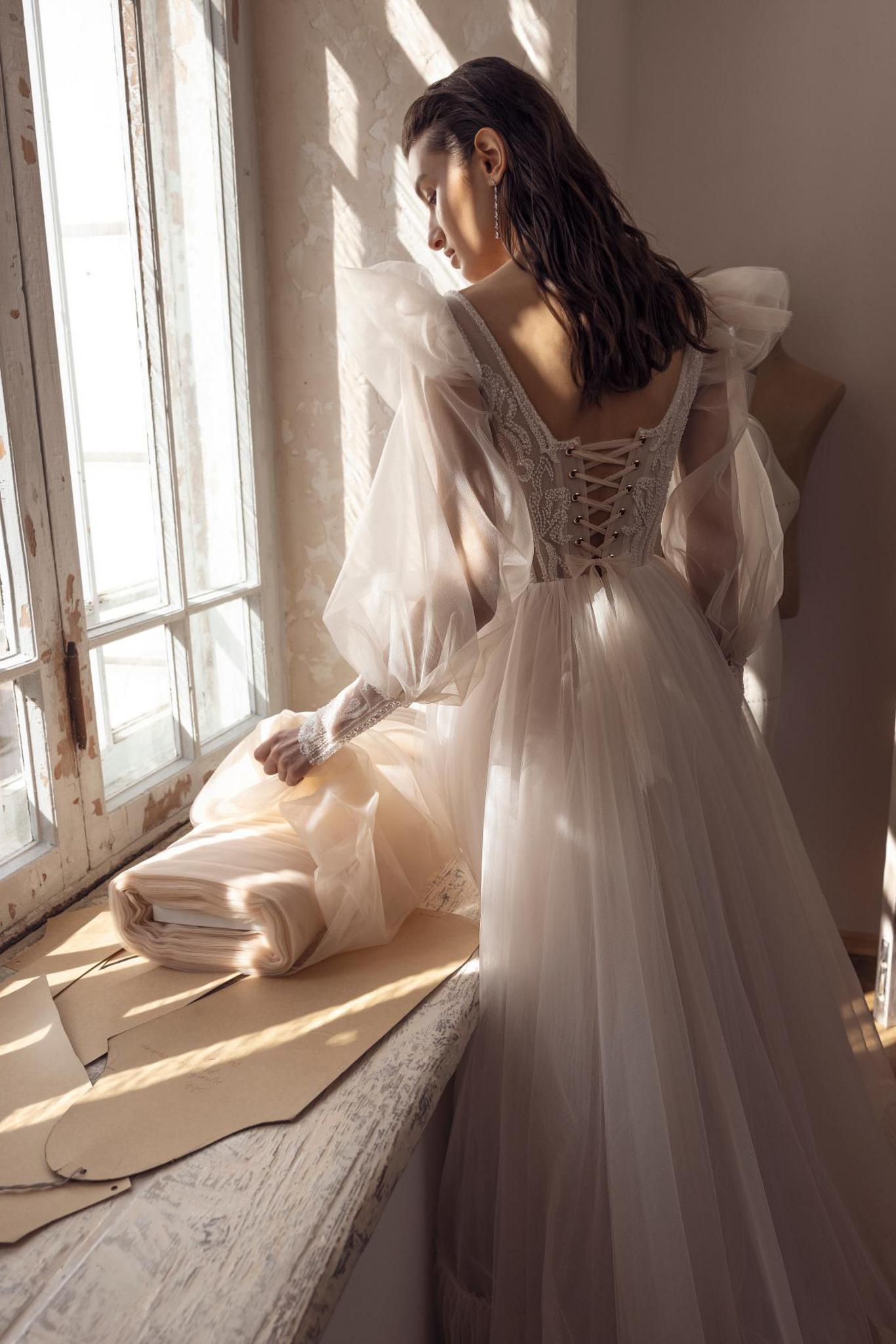 ricca sposa Свадебное платье 22-021