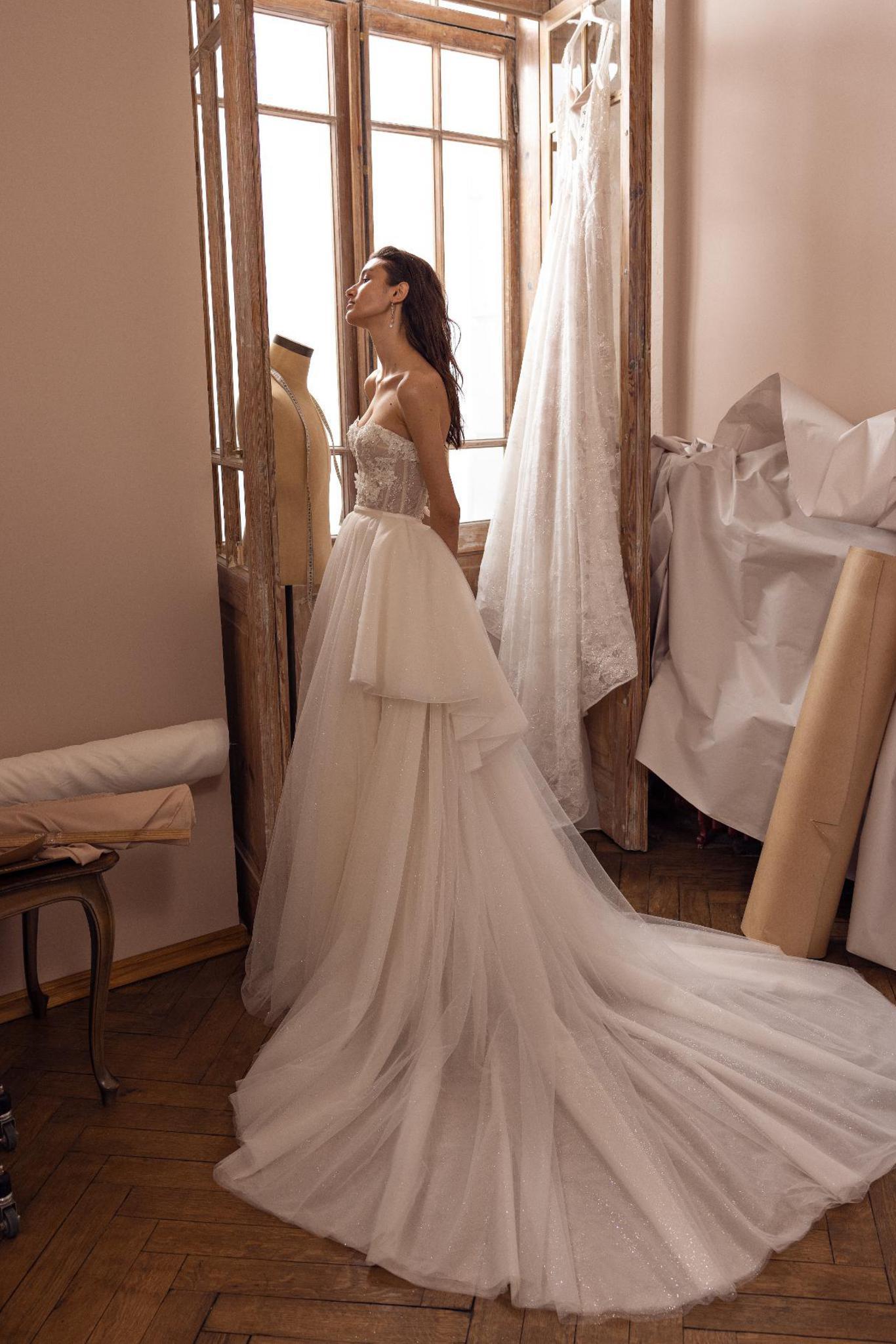 ricca sposa Свадебное платье 22-029