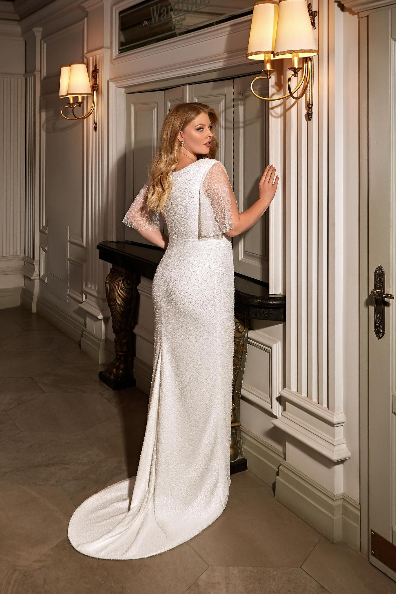 ricca sposa Свадебное платье PS-21-004