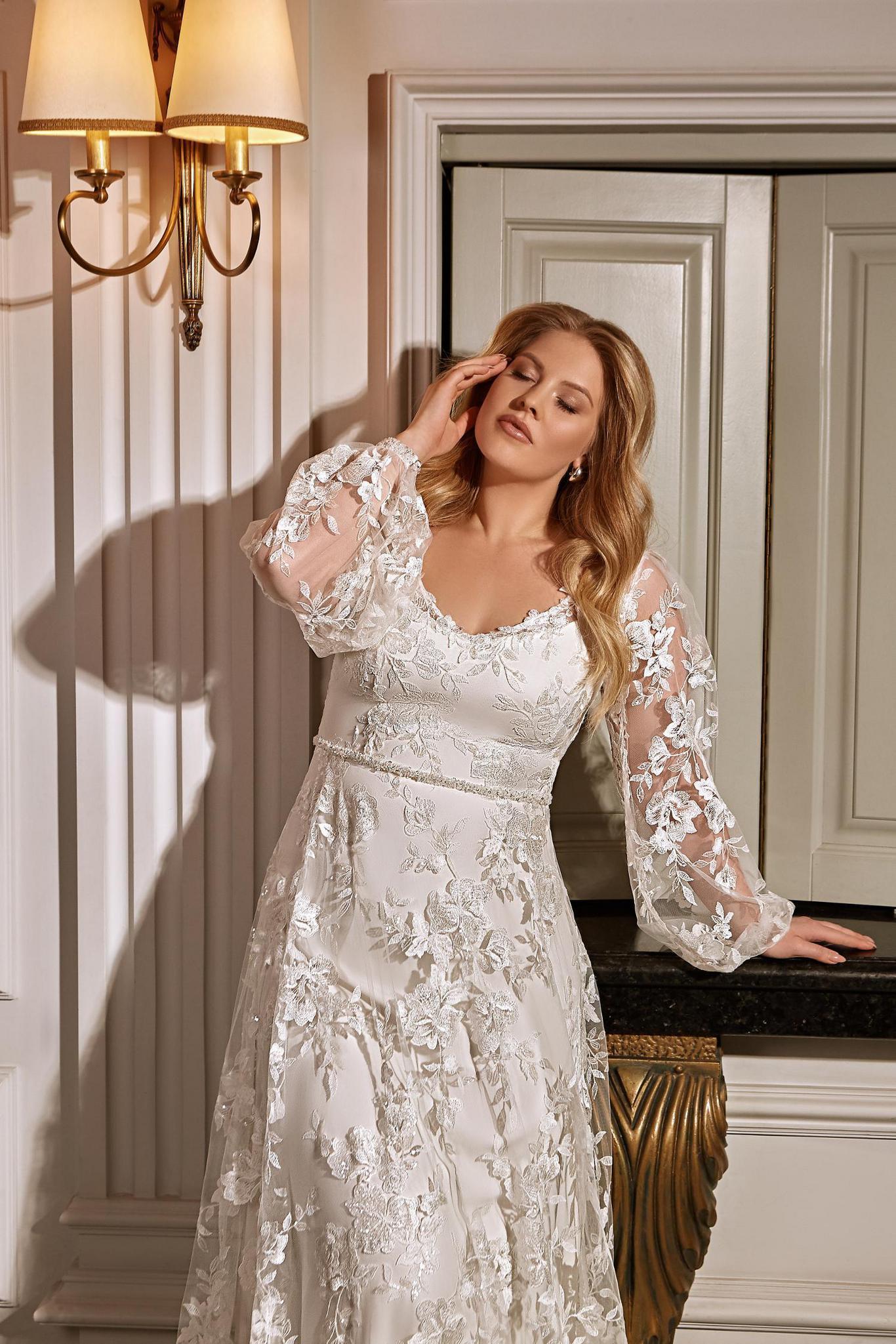 ricca sposa Свадебное платье PS-21-006