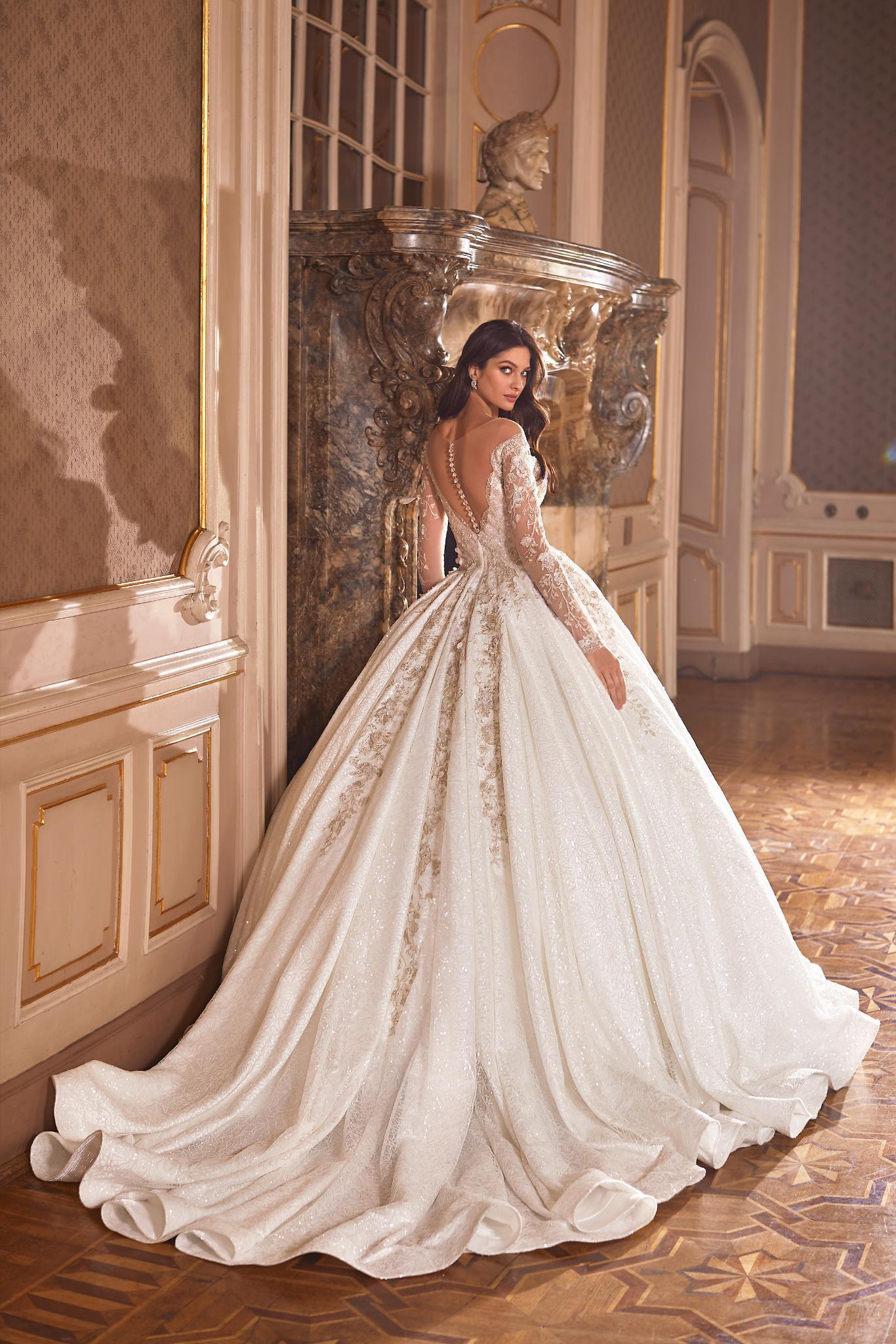 ricca sposa Свадебное платье R22-001