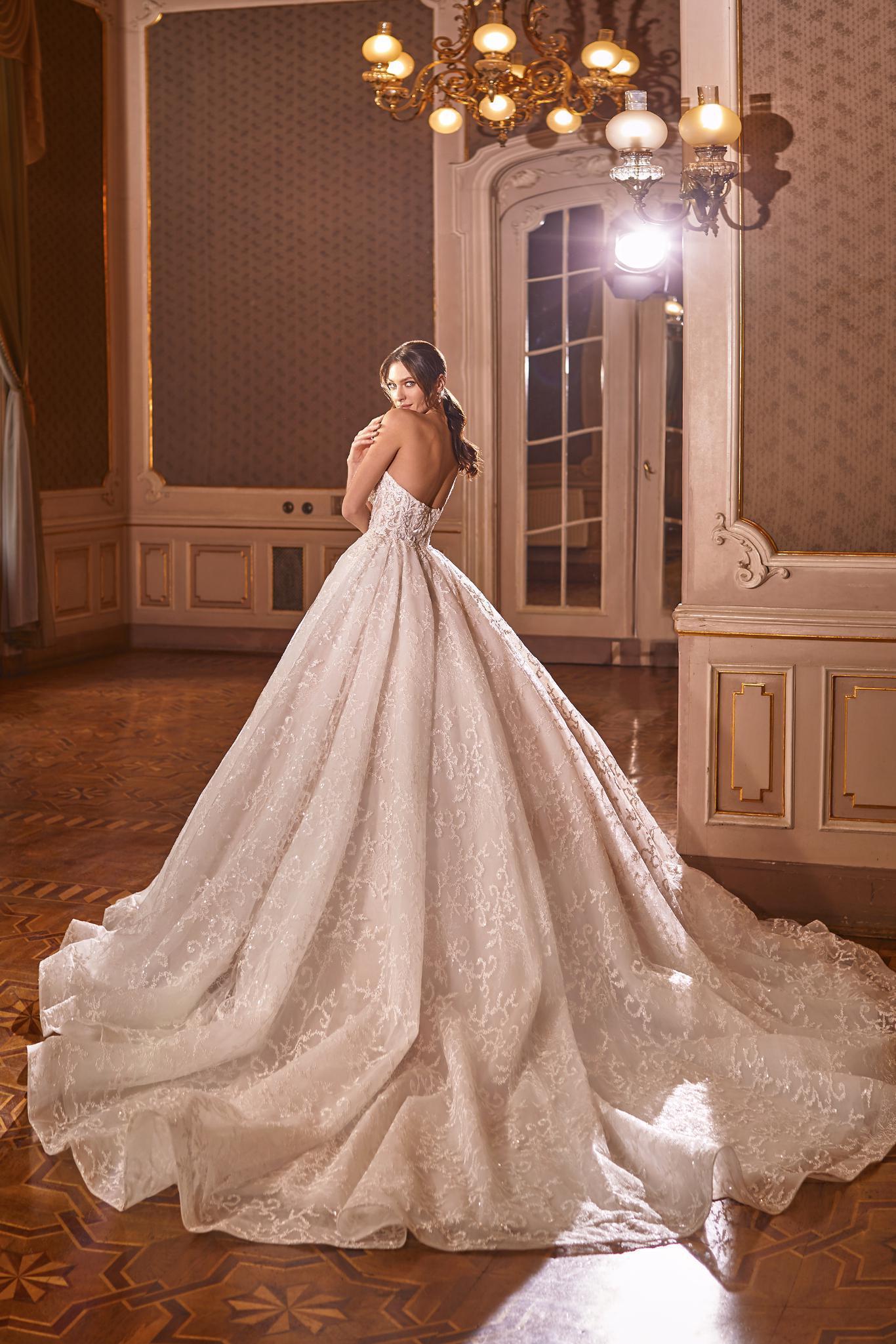 ricca sposa Свадебное платье R22-002