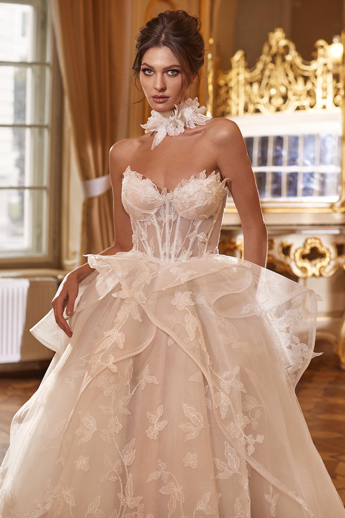 ricca sposa Свадебное платье R22-003
