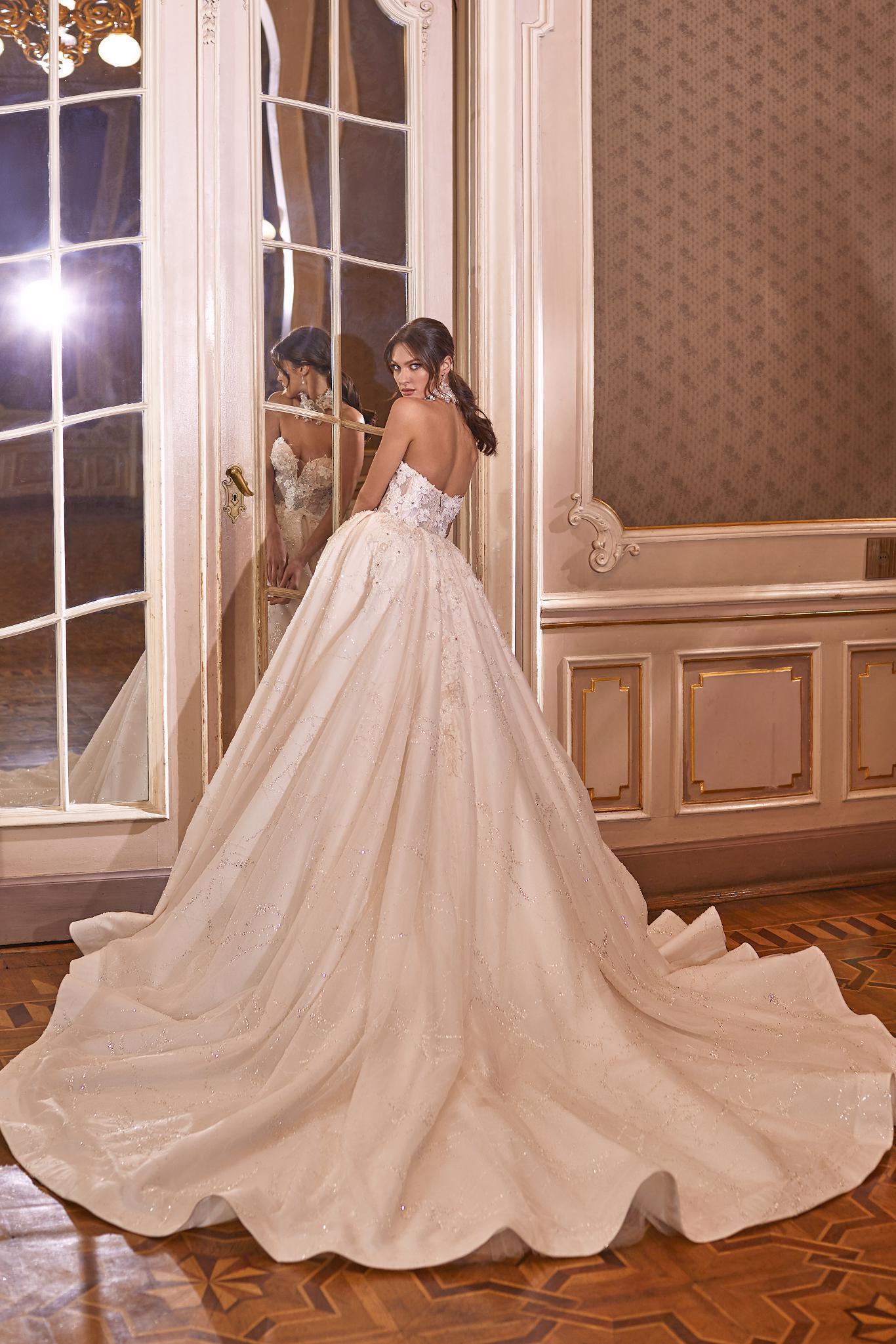 ricca sposa Свадебное платье R22-004